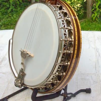 Paramount Style C  Tenor Banjo for sale