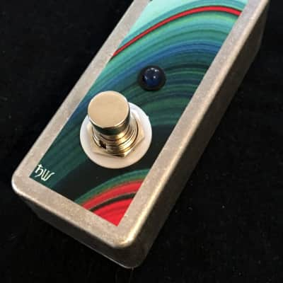 Saturnworks Guitar Pedal Replaces Strymon Favorite Switch image
