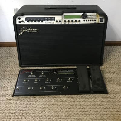 Johnson Millennium Stereo One Fifty for sale