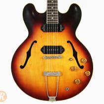 Gibson ES-330 TD 1959 Sunburst image