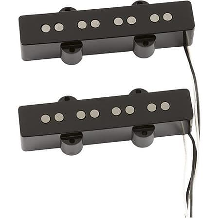 fender yosemite jazz bass pickups set 0992279000 reverb. Black Bedroom Furniture Sets. Home Design Ideas