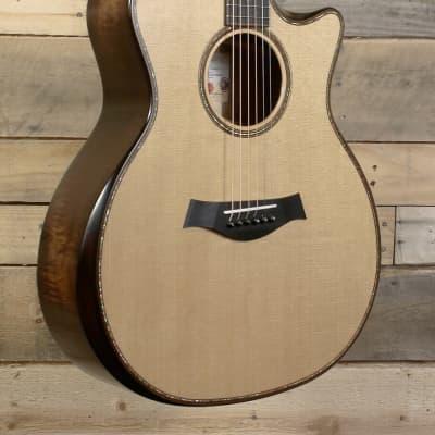 Taylor Builder's Edition K14ce w/ Case for sale
