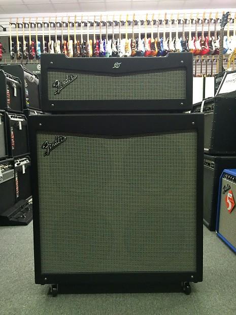 Fender Mustang V Half Stack : fender mustang v half stack reverb ~ Russianpoet.info Haus und Dekorationen