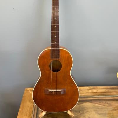 Regal Baritone ukulele for sale