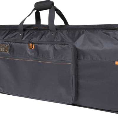 Roland CB-B76 Black Series 76-Note Keyboard Bag with Strap