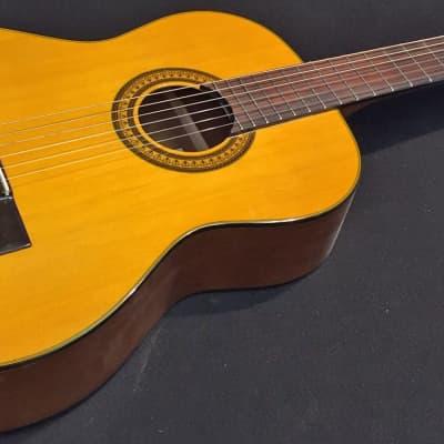 Oscar Schmidt OC11 Classical Guitar Natural Finish Professionally Set Up! for sale