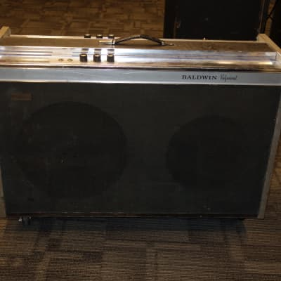 Baldwin B1 electric guitar combo amp for sale