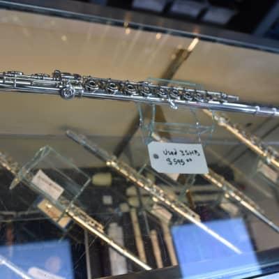 Gemeinhardt Flute traversiere 3SHB