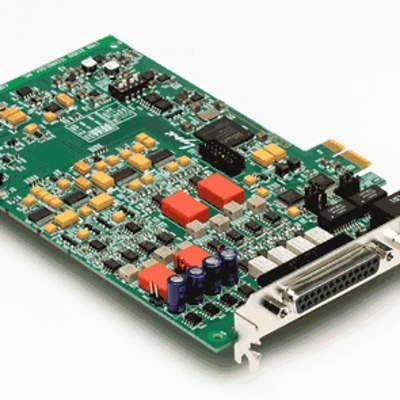 Lynx Studio E44 PCIe Card   Atlas Pro Audio