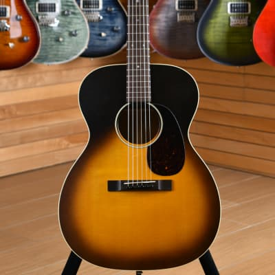 Martin 000-17E Whiskey Sunset for sale