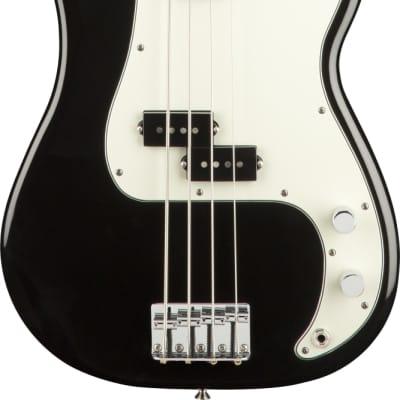 Fender Player Precision Bass Pau Ferro Fingerboard Black