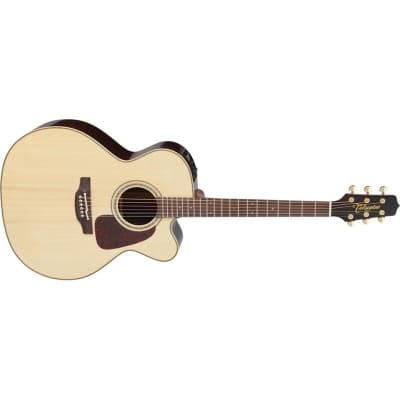 Takamine P5JC Pro Jumbo Electro Acoustic for sale
