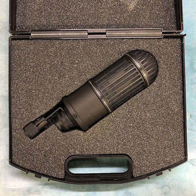Oktava ML-52-02 Ribbon Microphone w/ Box