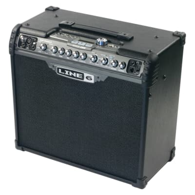 "Line 6 Spider Jam 75-Watt 1x12"" Digital Modeling Guitar Combo"