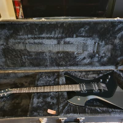 ESP Kiso Custom Shop Dave Mustaine Megadeth Signature Axxion RARE Guitar NEW Old Stock NOS Condition for sale