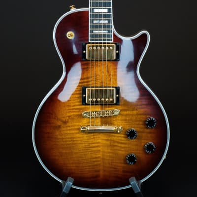 Heritage H-157 CS 2016 Original Classic Burst for sale
