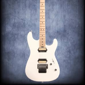 Charvel Pro Mod San Dimas SD1 HH FR Snow White for sale