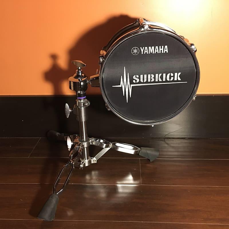 yamaha skrm 100 subkick dynamic bass drum mic pyata reverb. Black Bedroom Furniture Sets. Home Design Ideas