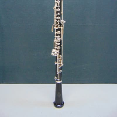 King Tempo Oboe