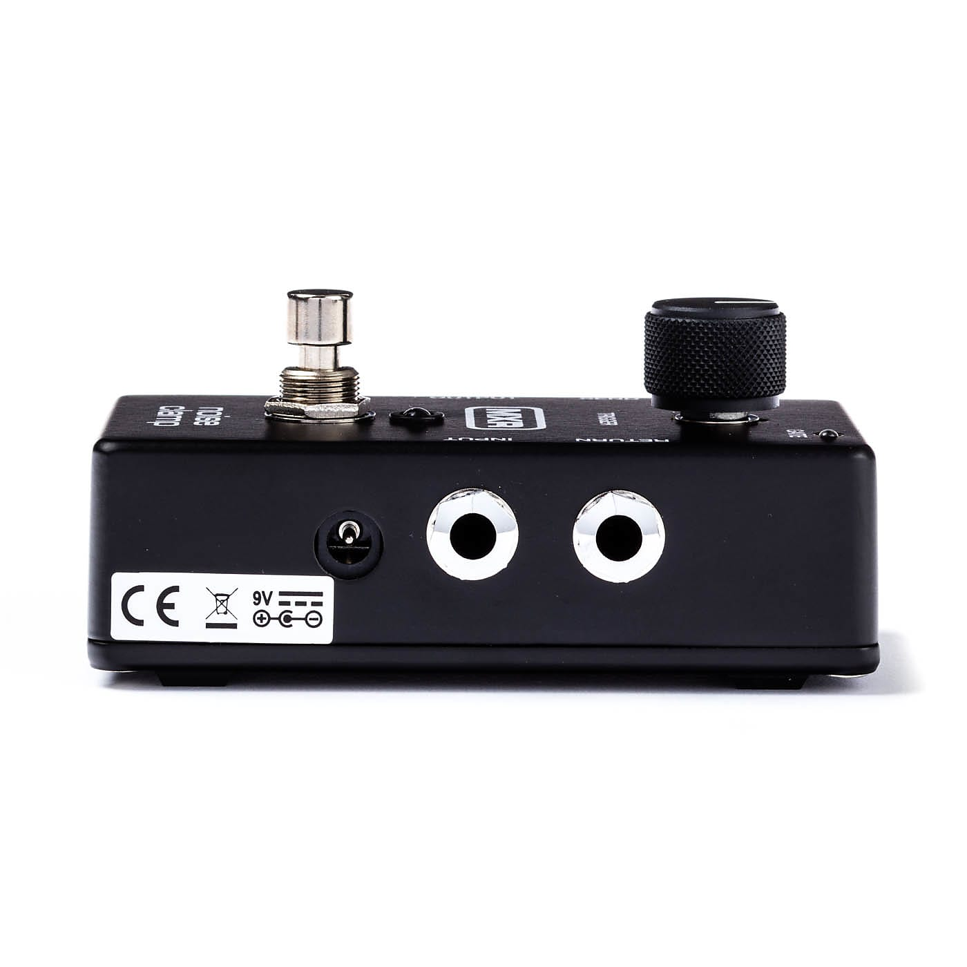 MXR M195 Noise Clamp Noise Gate / Reduction Pedal