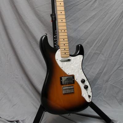 Fender Fender Pawn Shop '70s Stratocaster Deluxe 2012 Sunburst for sale