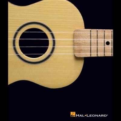 Hal Leonard Ukulele Chord Finder