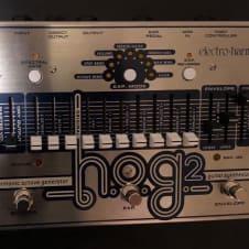Electro-Harmonix HOG 2