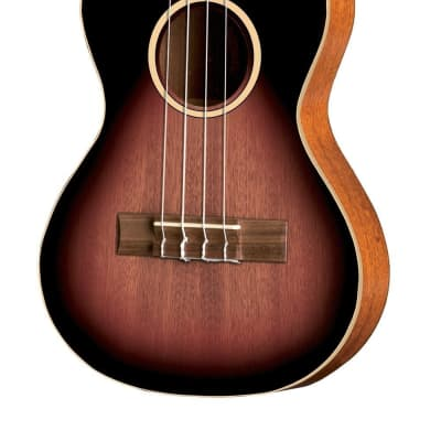 VGS Tenor E-Akustik Ukulele Manoa Roadie R-TE-CE Sunburst for sale