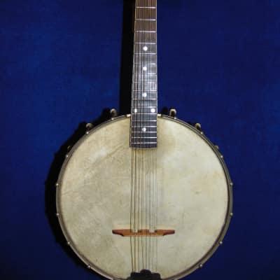 Bacon Professional banjo/ mandolin 1920 Aged Natural Satin