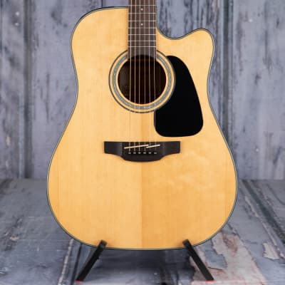 Takamine GD30CE Dreadnought Acoustic/Electric, Natural for sale