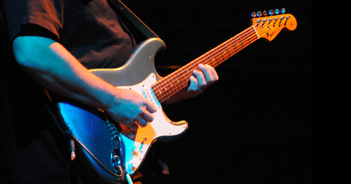 The Gear, Tones, and Techniques of Modern Worship Guitar