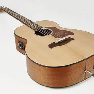 richwood  b 20 e  chitarra elettrificata acu... for sale
