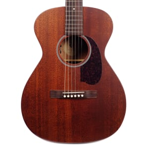 Guild USA M-20e Concert Acoustic Electric Natural w/ LR Baggs Pickup for sale