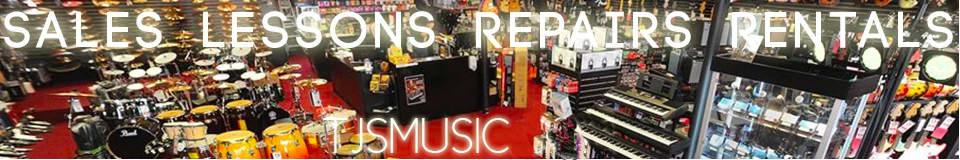 TJ's Music