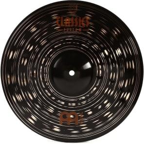"Meinl 14"" Classics Custom Dark Hi-Hat"