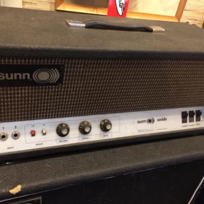 Sunn Sarado Head for sale