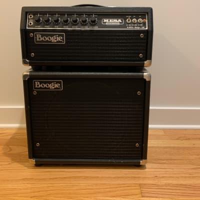 Mesa Boogie Mark IIc+ HR