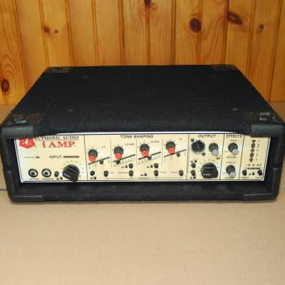 Euphonic Audio i Amp TM Bass Head Amplifier! 500 Watt iAmp