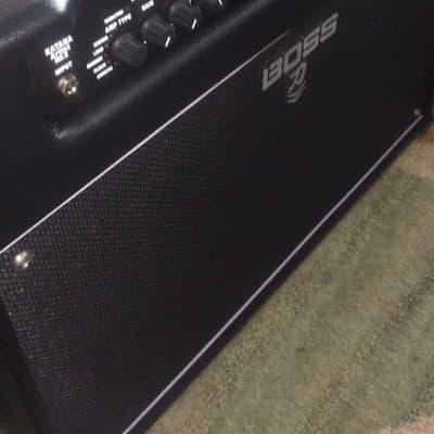 """Boss Katana Artist MkII 100-Watt 1x12"""" Guitar Combo"""
