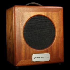 Used Emery Sound Micro Baby 1-Watt Head and 1x10