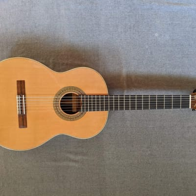 Lazaridesguitars classical guitar for sale
