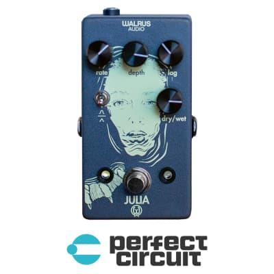 Walrus Audio Julia Chorus [DEMO]