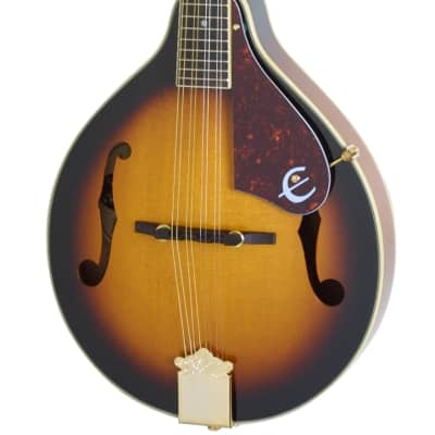 Epiphone MM-30S Mandolin - Antique Sunburst for sale