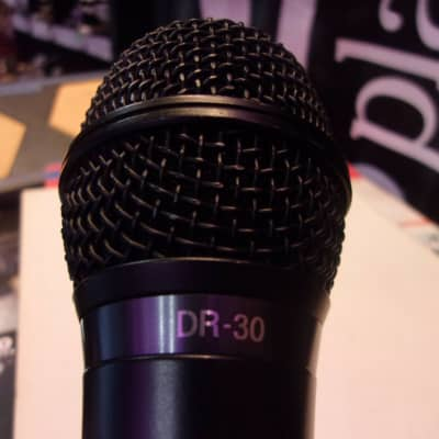 Used Roland DR-30 Microphone (SG416)