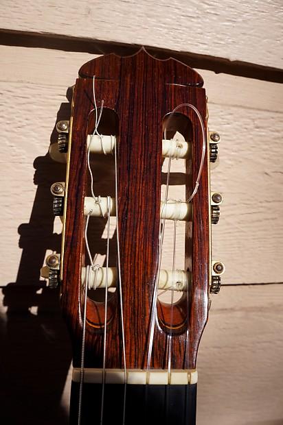 jose ramirez 1a classical guitar 1969 mt reverb. Black Bedroom Furniture Sets. Home Design Ideas