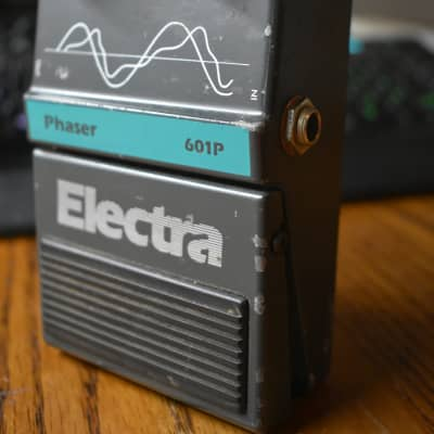Electra Phaser 601p
