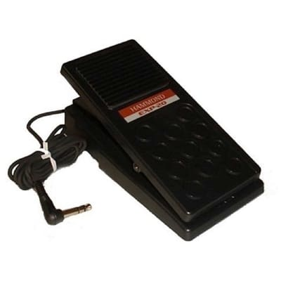 Hammond EXP20 Expression Pedal for sale