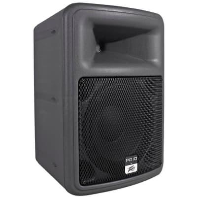 "Peavey PR10 400-Watt 2-Way 10"" Passive Loudspeaker"