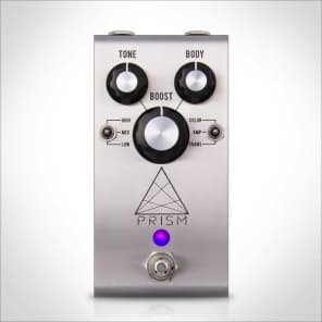 Jackson Audio Prism - silver