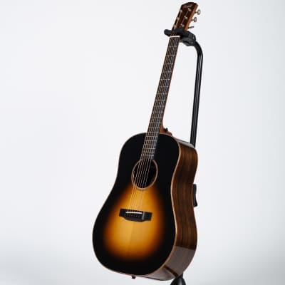 Bedell Coffee House Dreadnought Acoustic-Electric Guitar for sale